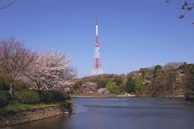 三ツ池タワー